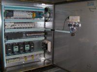 Coffret électrique commande